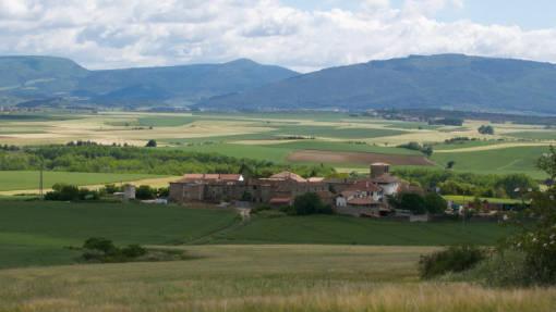 Casa Larriz Turismo rural en Artazcoz