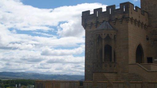 Casa Larriz actividades culturales en Navarra